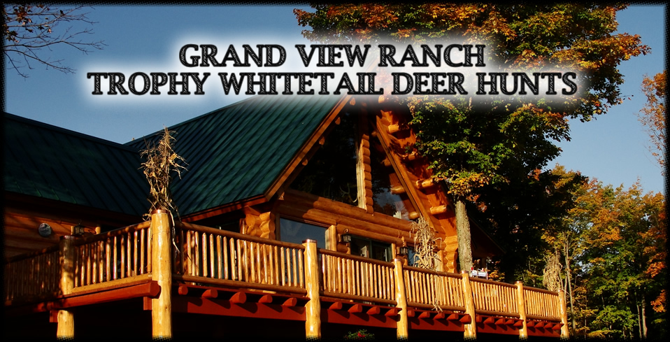 Welcome to Grand View Ranch!